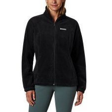 Columbia Benton Springs Full-Zip Fleece Jacket for Ladies
