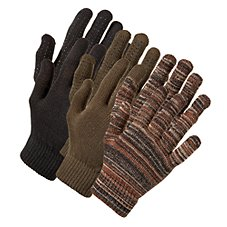 Magic Gloves for Youth to Adult 2XL - 3 Pack