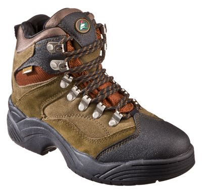 b6c673984bf RedHead Roark Jr. Waterproof Hiking Boots for Kids