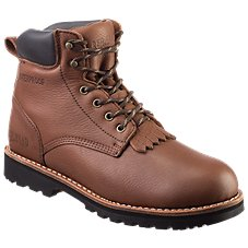 RedHead Kiltie Waterproof Work Boots for Men