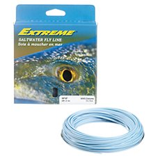 World Wide Sportsman Extreme Fly Line