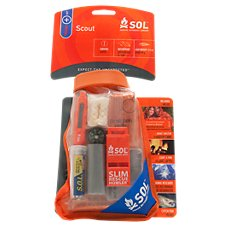 Adventure Medical Kits S.O.L. Scout Survival Kit