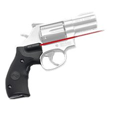 Crimson Trace Lasergrips Laser Sight for Revolvers