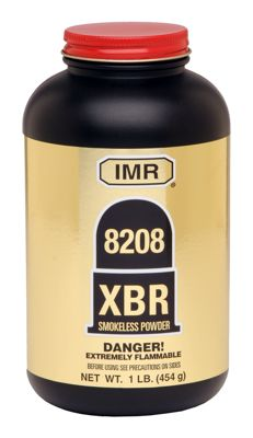 IMR 8208 XBR Smokeless Reloading Powders