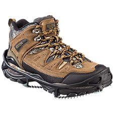 Yaktrax Walk Traction Cleats for Snow and Ice