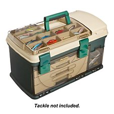 Plano 737 3-Drawer Tackle Box