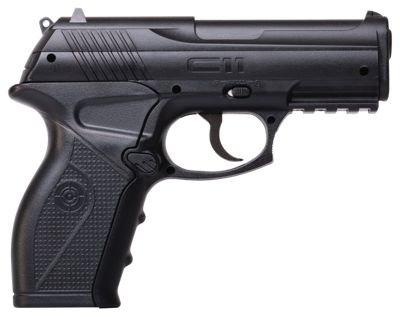 Crosman C11 CO2-Powered BB Pistol