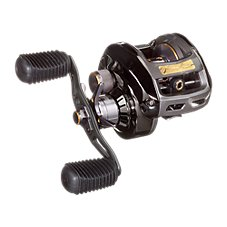Bass Pro Shops Johnny Morris Signature Series Bass Caster Reel