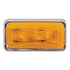 Optronics LED Sealed Side Marker Light for Trailers