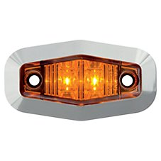 Optronics Mini Sealed LED Clearance/Marker Light Kits for Trailers