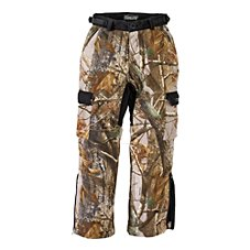 Stormkloth II Fleece Hunting Pants for Boys