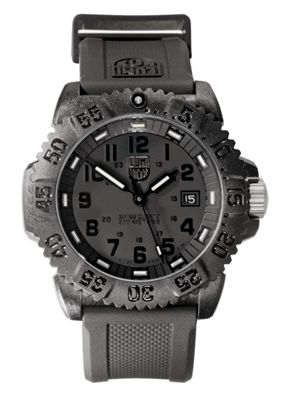 Luminox Colormark EVO Navy SEAL Colormark Series Dive Watch for Men - Model A.3051.BO by