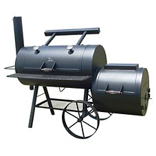 Horizon Smoker 24'' Marshal Backyard Smoker