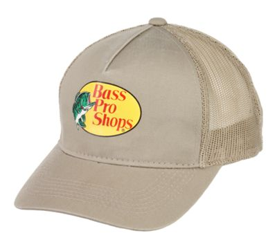 Bass Pro Shops Logo Mesh Cap for Kids  d5e8c63a6a8