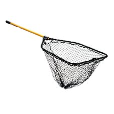 Frabill Power Stow Net with 36'' Sliding Handle