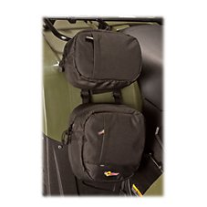 API Outdoors ATV Fender Organizers