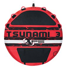 XPS Tsunami 80'' 3-Person Towable Image