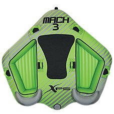 XPS Mach III 3-Person Towable