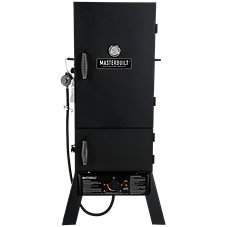 Masterbuilt Sportsman Elite 30'' Two-Door Propane Smoker