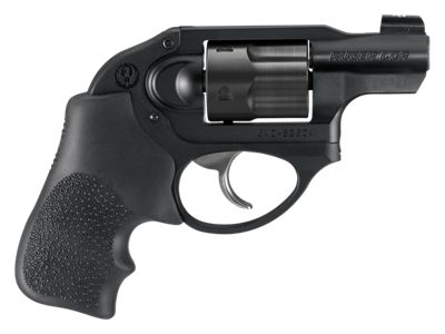 Ruger Lcr Double-Action Revolver .357 Remington Magnum by USA Ruger Pistols