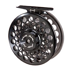 White River Fly Shop Classic Large Arbor Fly Reel