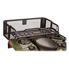 API Outdoors ATV Rear Rack Drop Basket