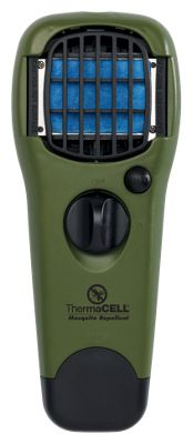 ThermaCELL Mosquito Repellent - Olive Green