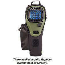Clip On Holster for ThermaCELL Mosquito Repellent Unit