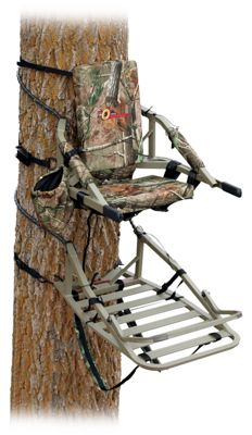 Api Outdoors Alumi Tech Bowhunter
