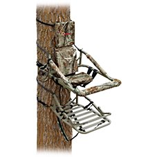 API Outdoors Alumi-Tech Grand Slam Extreme Climbing Treestand