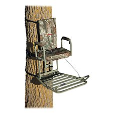 API Outdoors Alumi-Tech Deluxe Baby Grand Fixed-Position Treestand