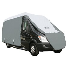Classic Accessories PolyPro III Deluxe RV Cover - Class B