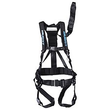 Muddy Safeguard Harness for Ladies and Youth