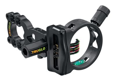 TRUGLO Rite Site XS with Light Bow Sight