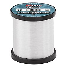 P line voltage tournament grade copolymer fishing line for Bass pro shop fishing line