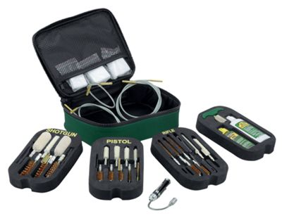 Remington Universal Fast Snap 2.0 Gun Cleaning Kit by