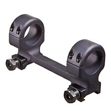 DNZ Products Freedom Reaper One-Piece Picatinny Rail Scope Mounts