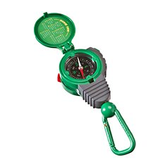 Backyard Safari Outfitters Expedition One 3-in-1 Compass Tool Special Edition Kit