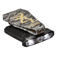 Browning Night Seeker RGB LED Cap Light
