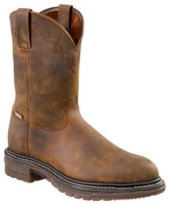 ROCKY Ride Round Men Toe Roper Stiefel for Men Round   Bass Pro Shops fa934d