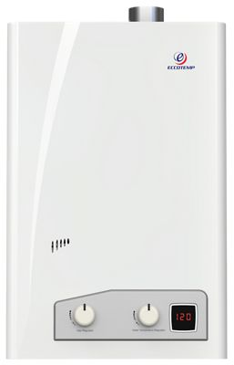 Eccotemp FVI-12 High Capacity Tankless Water Heater by