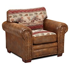 The Lodge Collection Chair