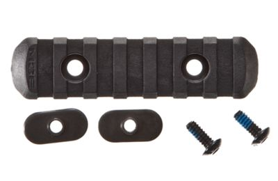 Magpul Moe Polymer Rail Section 7 Slots by USA Magpul Rifle Accessories