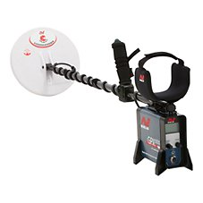 Minelab GPX 5000 Gold Metal Detector