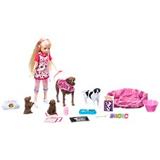 Bass Pro Shops Adventure Girlz Sporting Dog Vet Set