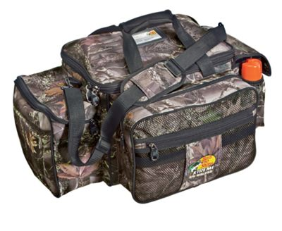 Bass Pro Shops Extreme Qualifier 370 Camo Tackle Bag