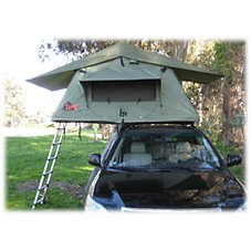 Tepui Tents Kukenam Sky Roof Top Tent