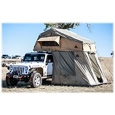 Tepui Tents Autana Sky Roof Top Tent