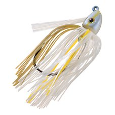 Strike King Hack Attack Heavy Cover Swim Jig Choice of Colors and Sizes
