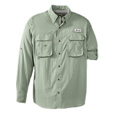 Men's Button-Up Shirts | Bass Pro Shops